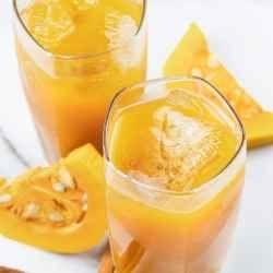 Best Pumpkin Juice Recipes