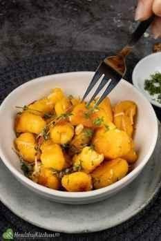how to make Sweet Potato Gnocchi Recipe