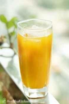 Healthy benefits of Pumpkin Juice