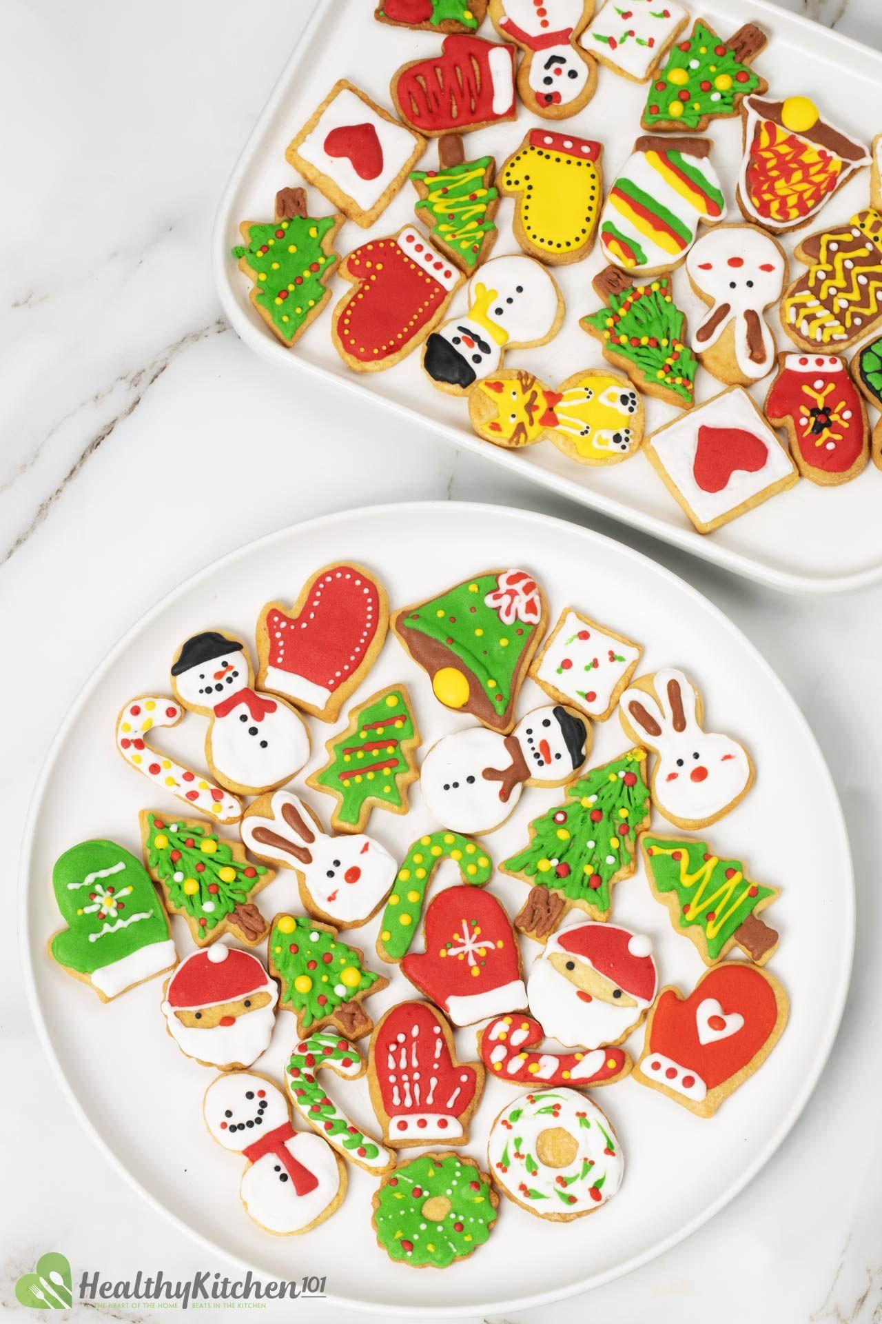 Are Sugar Cookies healthy