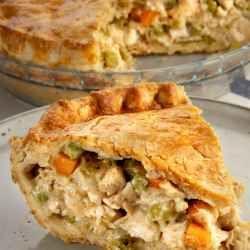How To Make Chicken Pot Pie Recipe