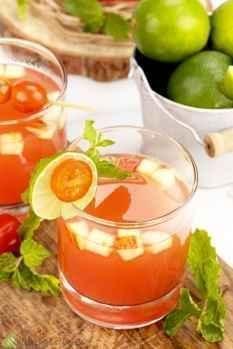 Tomato Cooktail Recipe