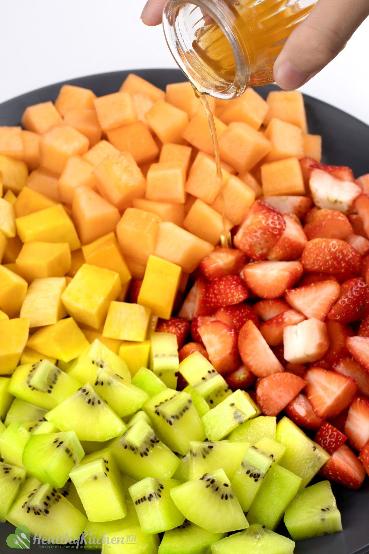 Benefits of eating fruit salads