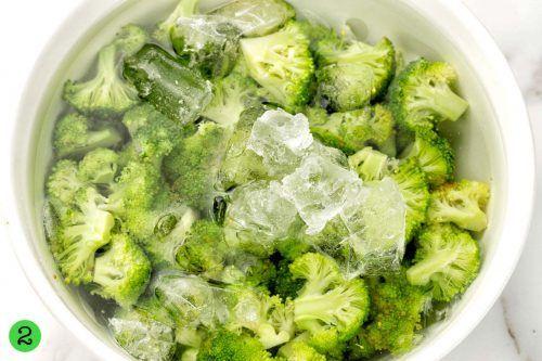 How to make Broccoli Salad Recipe