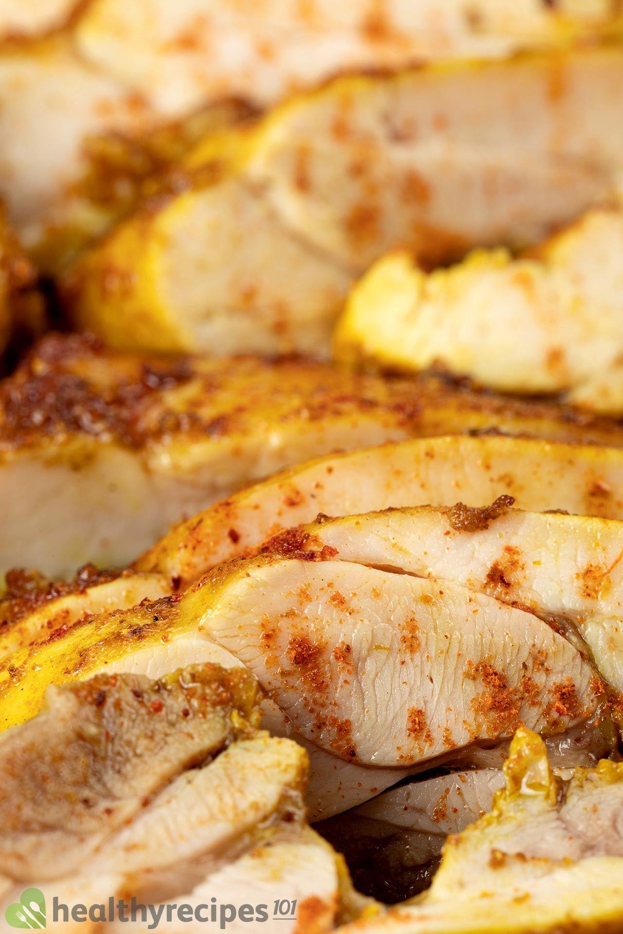 Tips for Making Juicy, Tender Meat