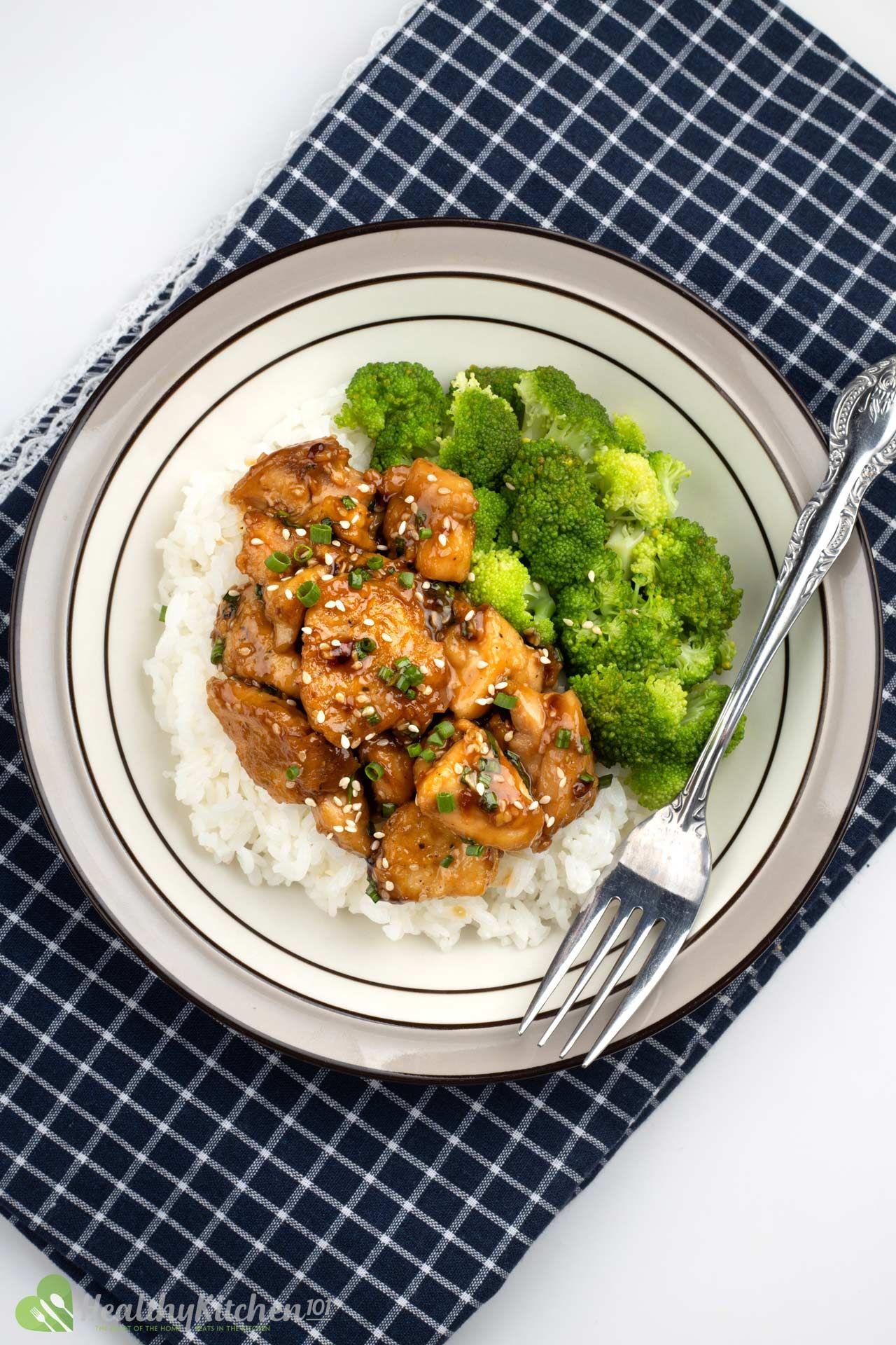 How To Make Honey Sesame Chicken Recipe