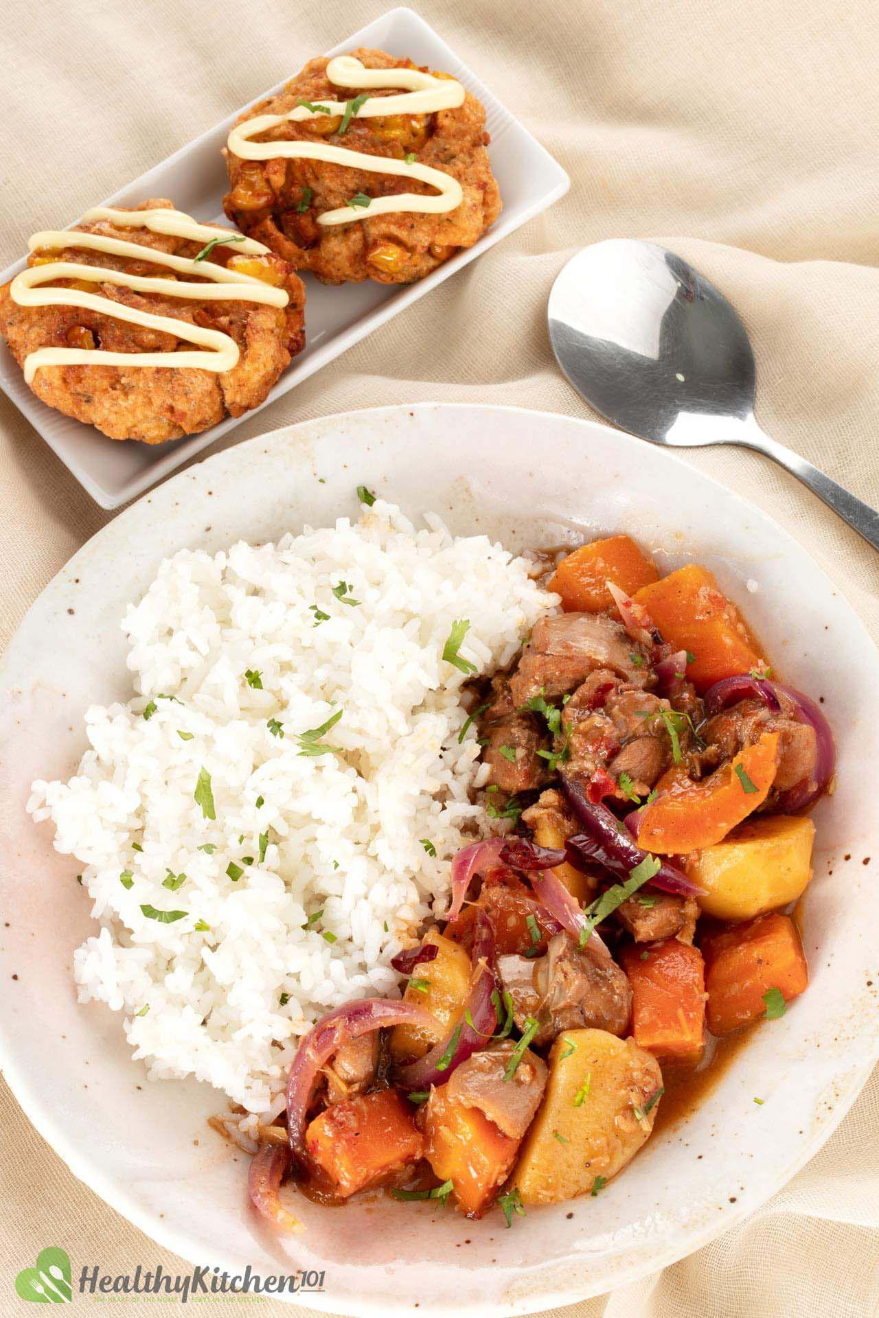 How to make Chicken Massaman Curry