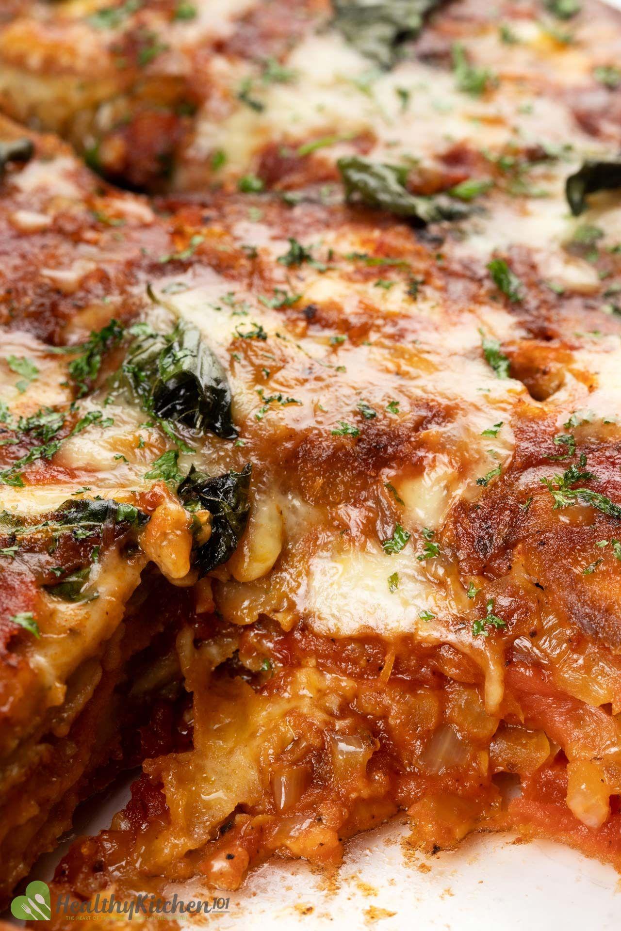 How to make homemade Eggplant Parmesan