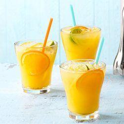 combine with Mango