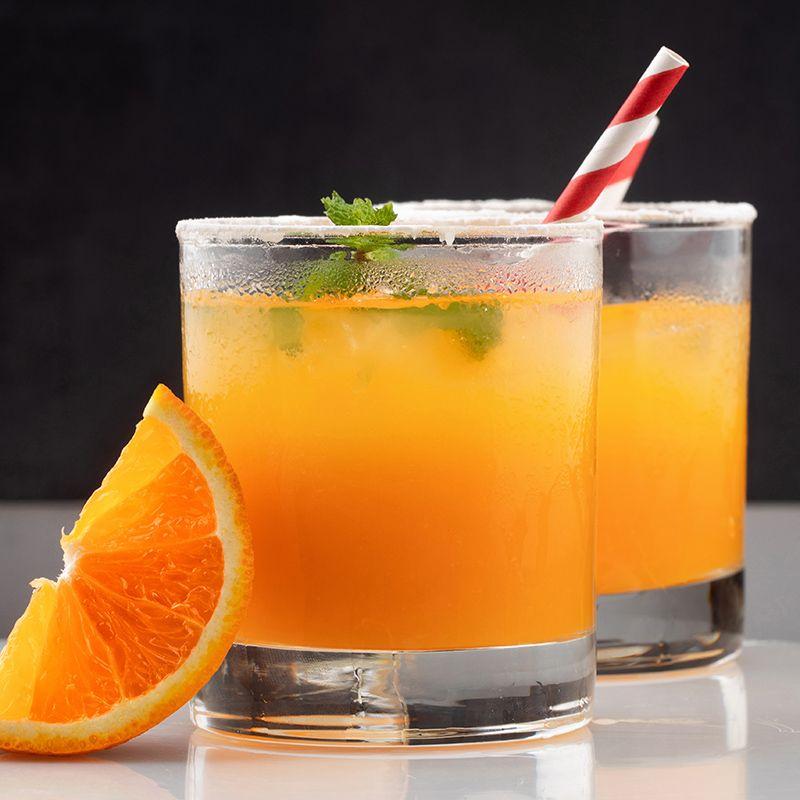 Top 10 Orange Juice Recipes