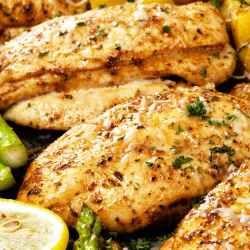 Healthy Baked Chicken Breast Recipe