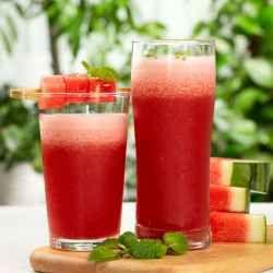 Healthy Watermelon Smoothie Recipe