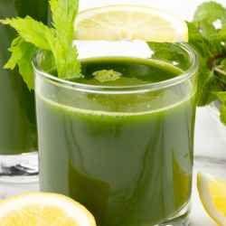 healthy celery juice recipe