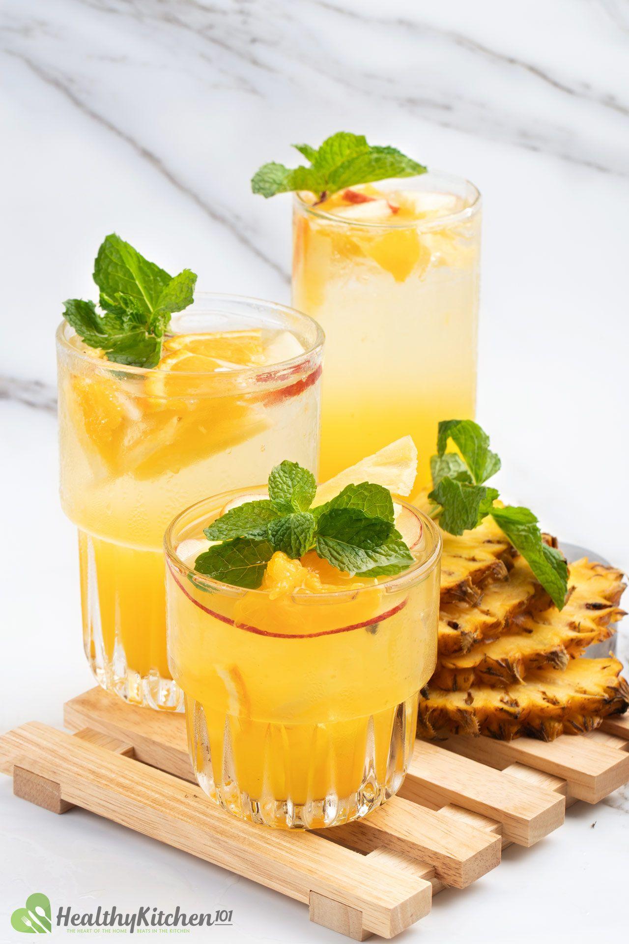 Best Jungle Juice Recipe
