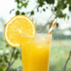 Homemade Rum And Orange Juice Recipe