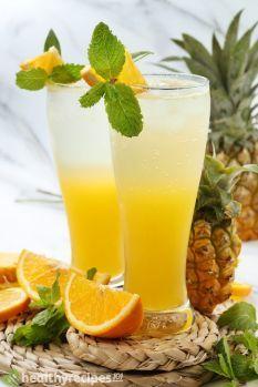 rum and orange juice recipe
