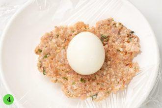 How to make Scotch Eggs step by step 4