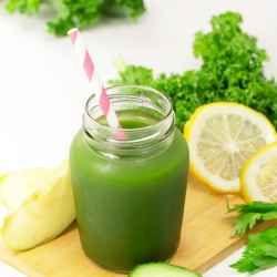 Is Vegetable Juice Healthy