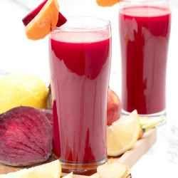 Healthy Carrot Apple Beet Juice Juice Recipe