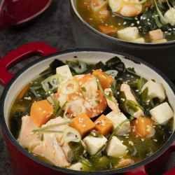 Healthy Miso Soup Recipe