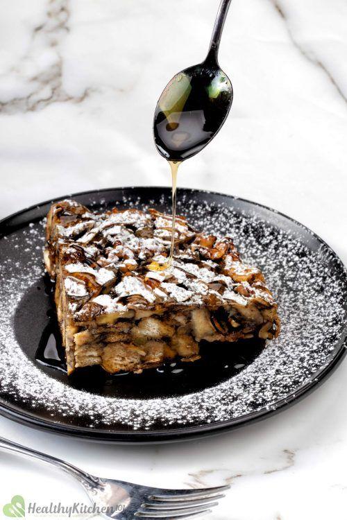 Homemade French Toast Casserole Recipe