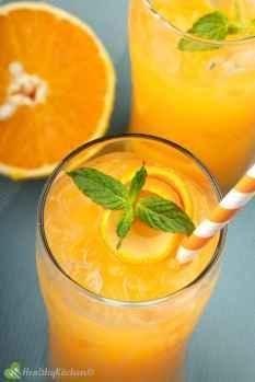 How to make Simply Orange Juice Recipe