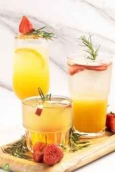 Vodka Jungle Juice Recipe