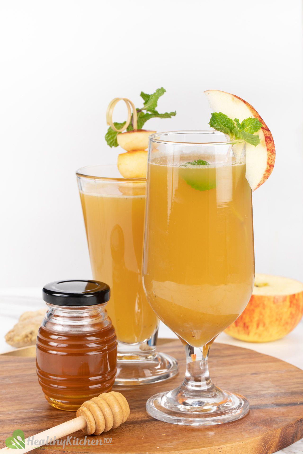 Best Apple Juice recipe