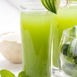 best Cucumber Juice Recipe