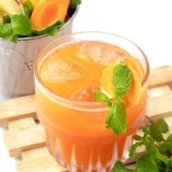 Healthy Carrot Apple Ginger Juice Recipe