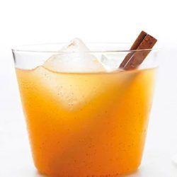 apple cinnamon rum recipe