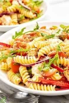 healthy this salad