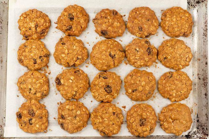 step 7: bake