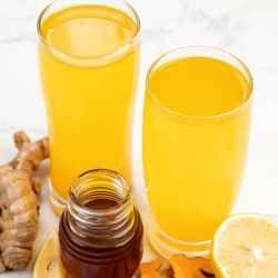 Homemade Turmeric and Apple Cider Vinegar Recipe