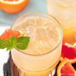 best vodka and grapefruit juice recipe