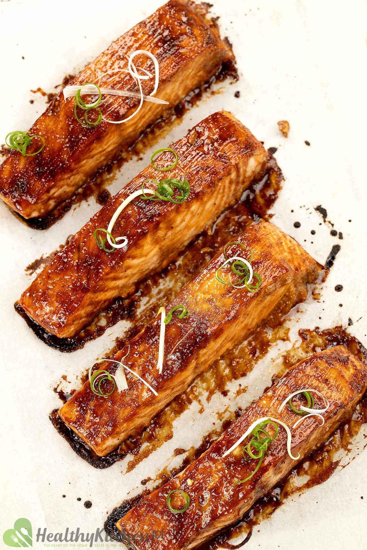 homemade miso salmon recipe