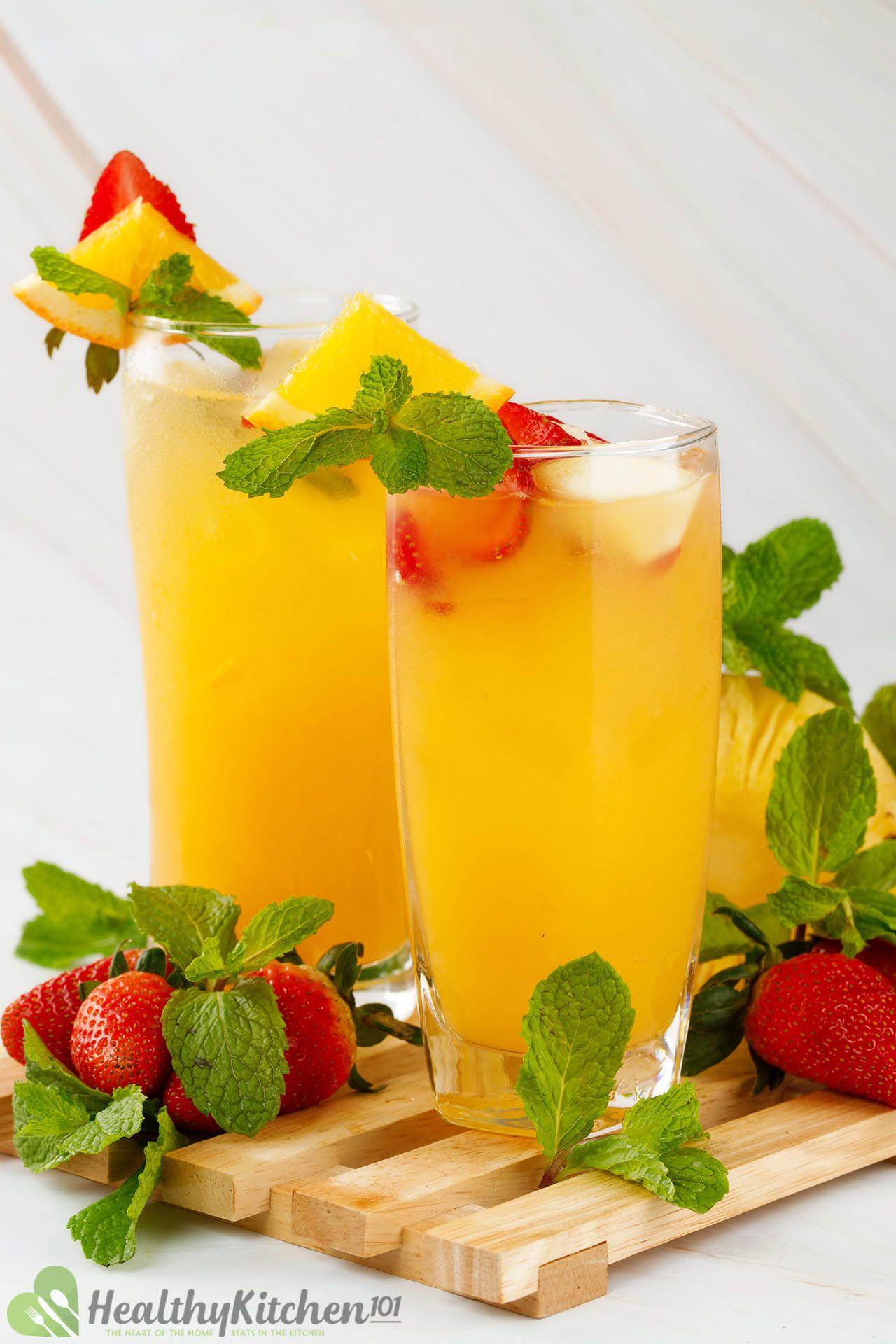 can halloween jungle juice get you drunk