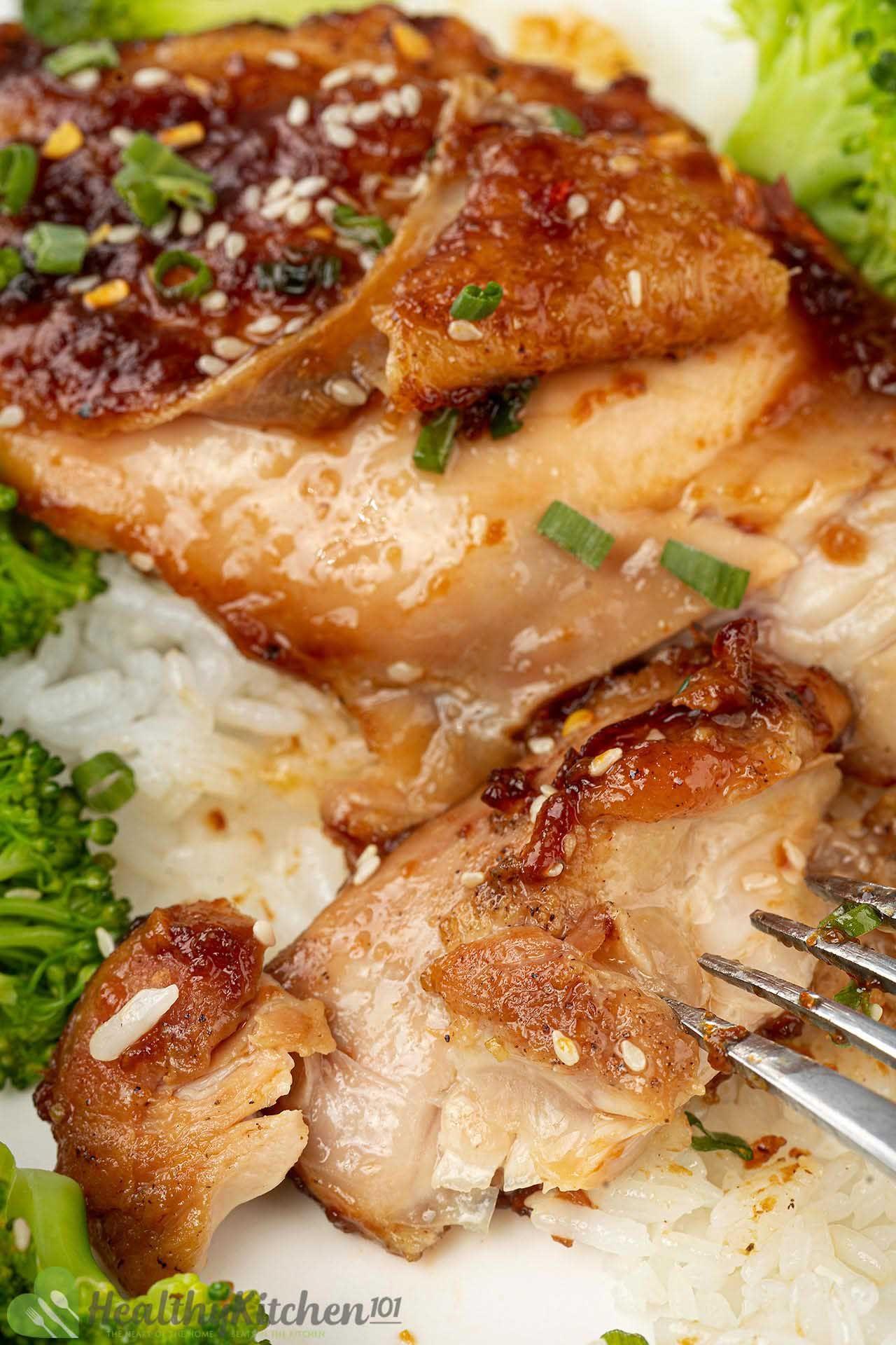 homemade shoyu chicken recipe