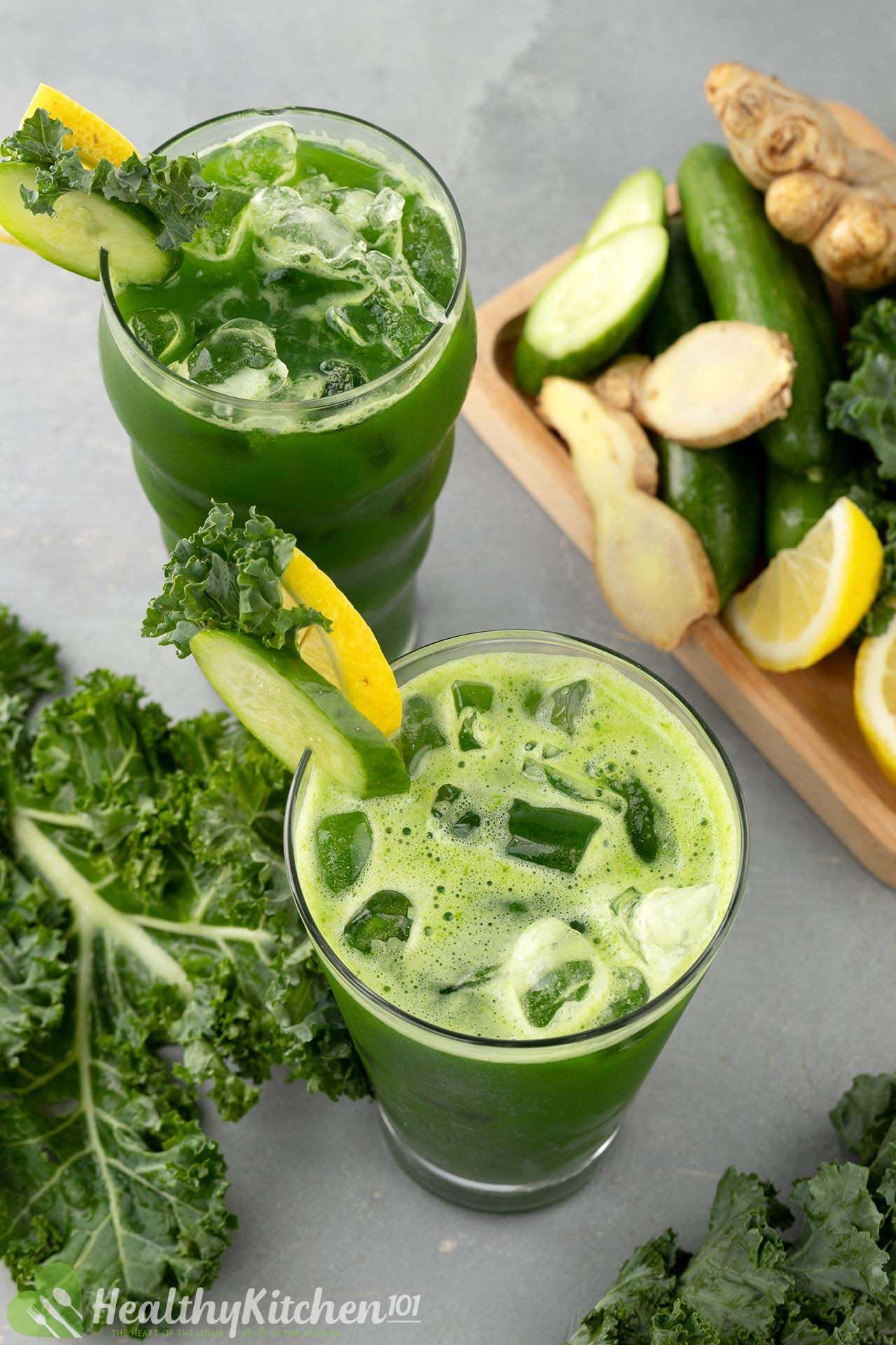 benefits of this juice