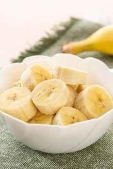 How Long Do Frozen Bananas Last