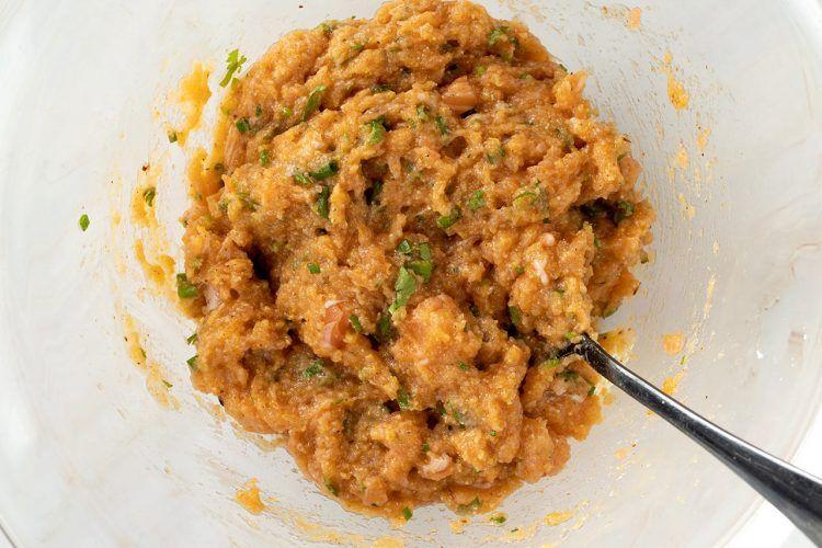 Make Salmon Patties With Cornmeal Recipe 1