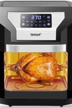 Reheat Rotisserie Chicken in an Air Fryer
