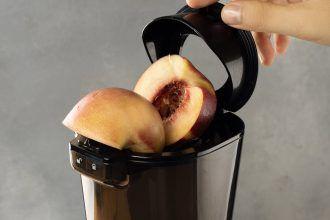 step 1: juice the fruit
