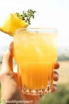 Gin and Grapefruit Juice Recipe