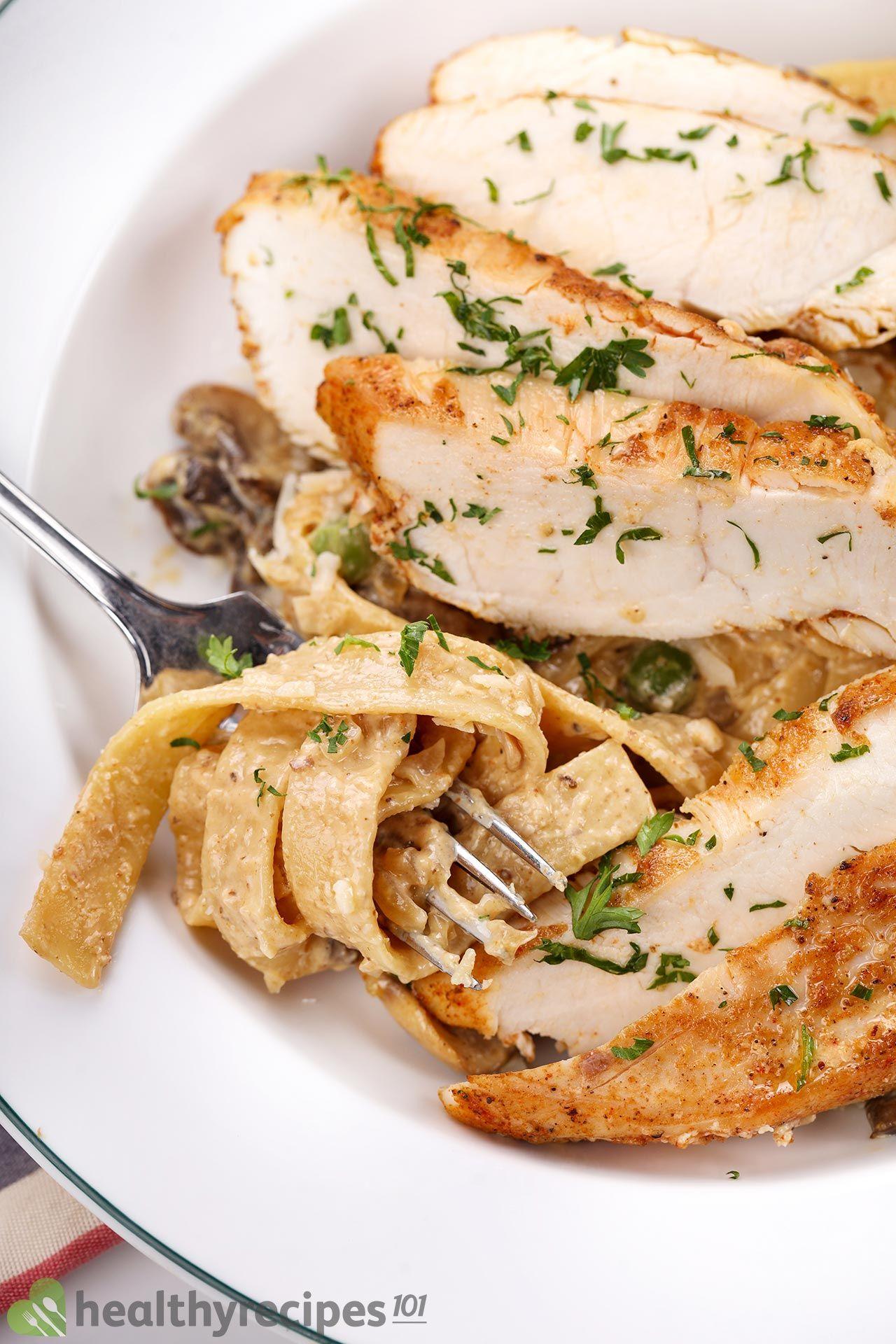 seasoning chicken for this recipe
