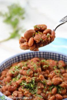 Instant Pot Pinto Beans Recipe