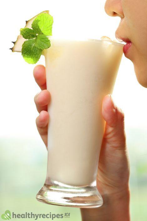 Soursop Juice Recipe