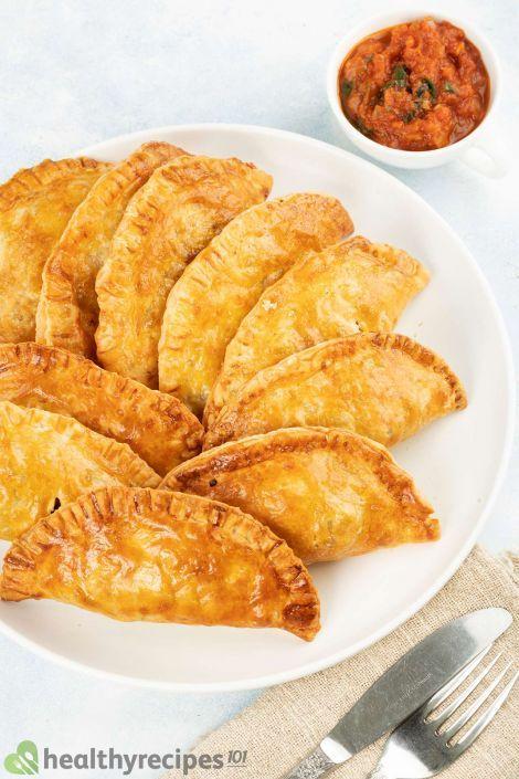 air fryer empanadas recipe