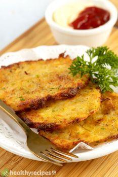 Air Fryer Hash Browns Recipe