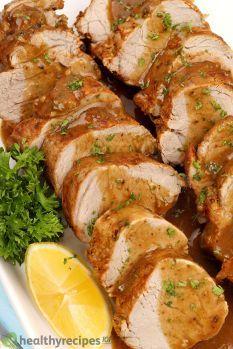 is instant pot pork tenderloin healthy